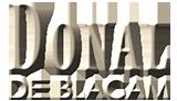Donal de Blacam Logo